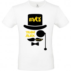 Tee shirt evg - team du...