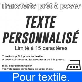 Transfert phrase...