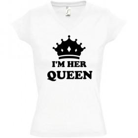 T shirt personnalisé femme...