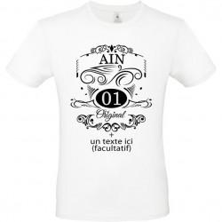 Tee shirt vintage...