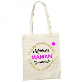 Sac de shopping tote bag...
