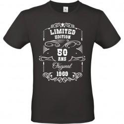 Tee shirt Anniversaire...