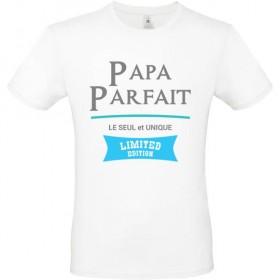 T shirt Papa Parfait...