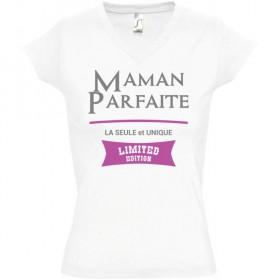 T shirt Maman Parfaite...