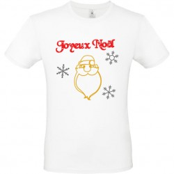 T shirt moche Noel Père Noel