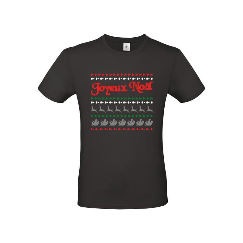 T shirt moche de Noel Joyeux Noel