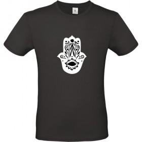 Tee shirt Main de fatma islam