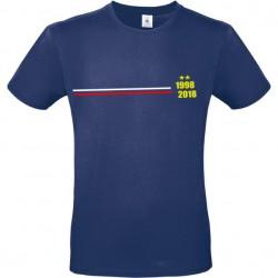Tee shirt Champion du monde...