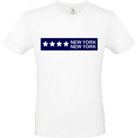 Tee shirt New York...