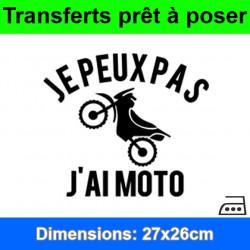 Sticker transfert je peux...