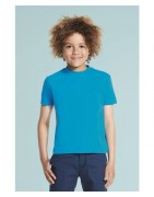 Tee-shirt enfant à personnaliser