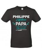 Tee shirts Papa
